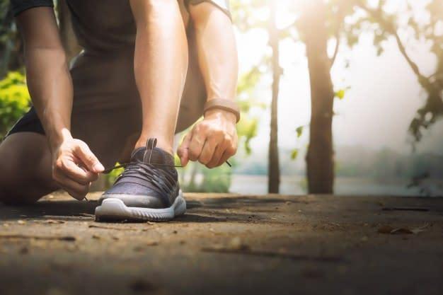 Comment bien reprendre le sport sans me blesser ?